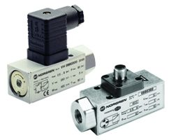 Electro-Mechanical Pressure Switches