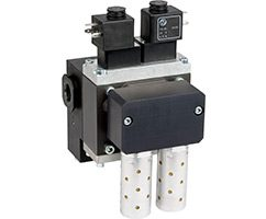 Self-Monitoring Safety Valves