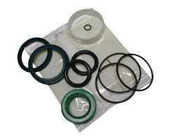 Service kits & spares